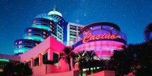 Punta del Este em maio: Hotel e Casino Conrad