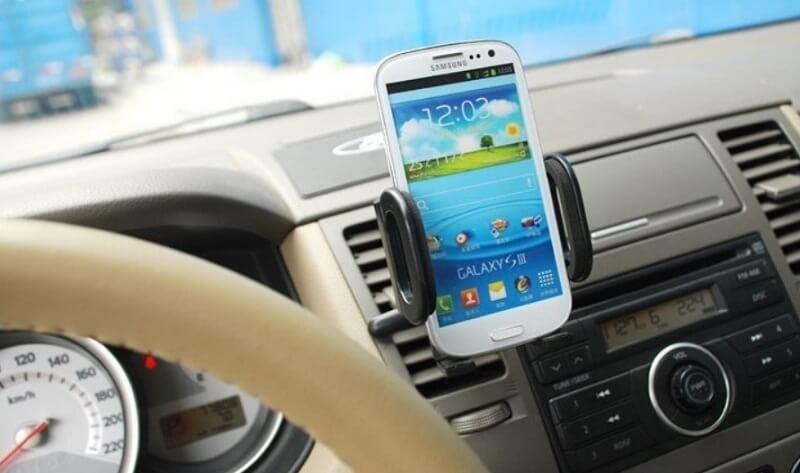 Como usar o celular à vontade em Punta del Este: GPS no celular