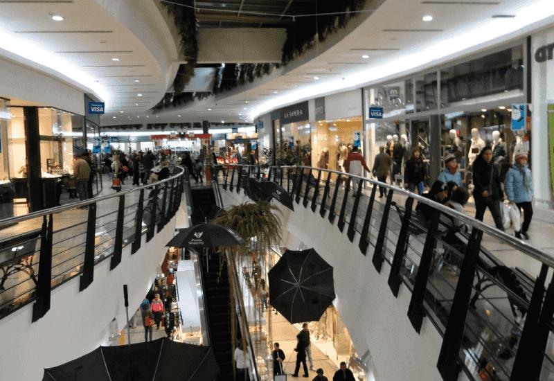 Compras em Punta del Este: Punta Shopping