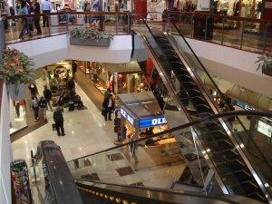 Montevideo Shopping em Montevidéu: lojas