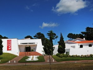 Punta del Este em agosto: Museo Ralli