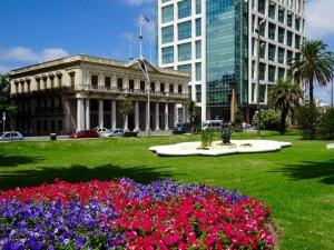 Museo de la Casa de Gobierno em Montevidéu: informações