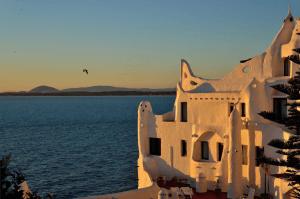 Roteiros de carro pelo Uruguai: Punta del Este