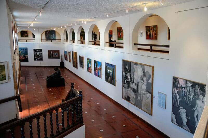 Museo Ralli em Punta del Este