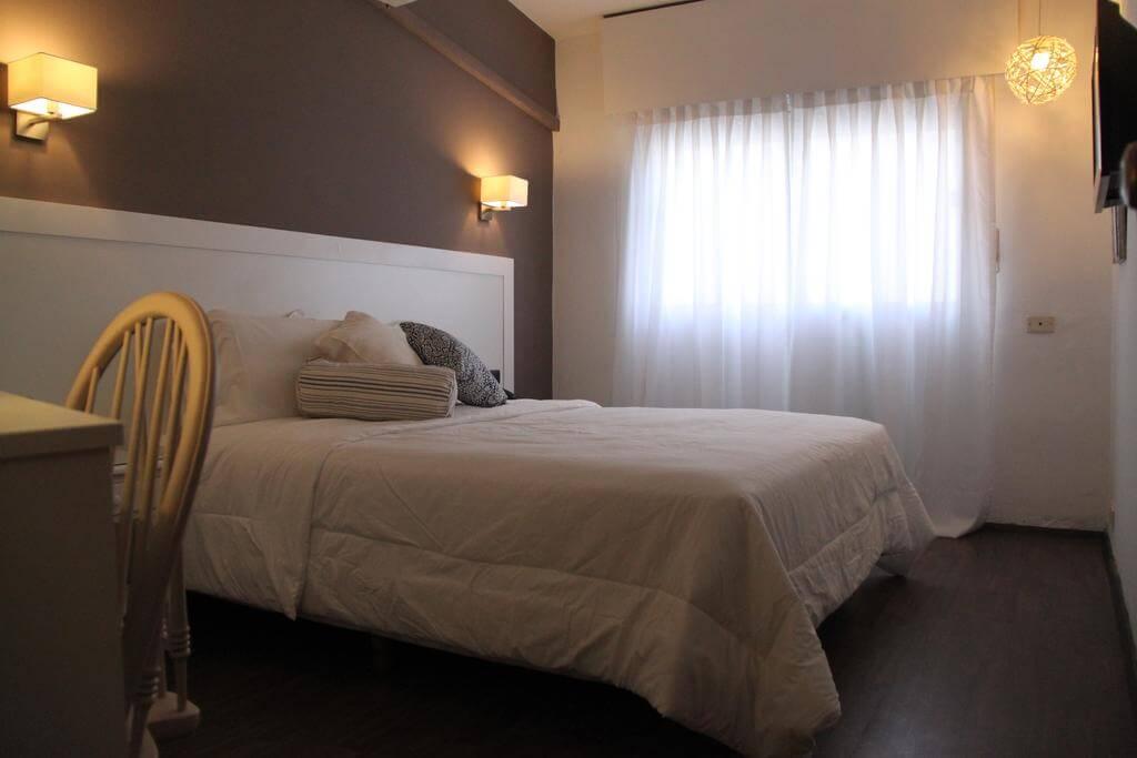 Hotéis bons e baratos em Punta del Este: Hotel Milano