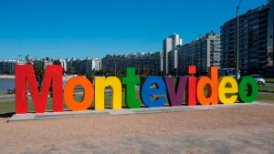 Montevidéu em setembro