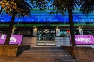Montevideo Shopping em Montevidéu: Cassino Maroñas