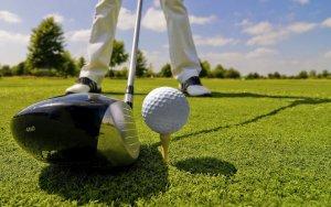 Campos de golfe em Montevidéu
