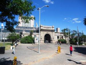 Punta Carretas Shopping em Montevidéu: informações