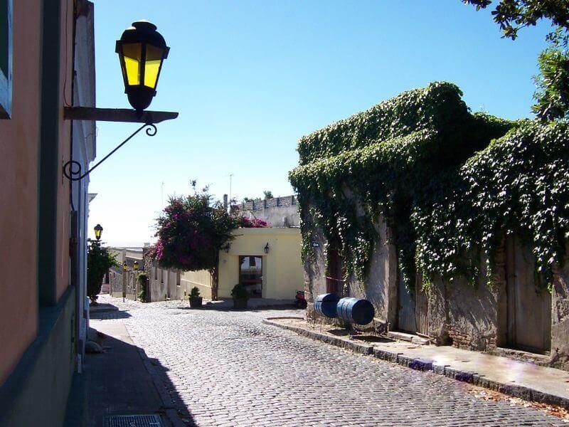 Feriados no Uruguai em 2020: Colonia del Sacramento