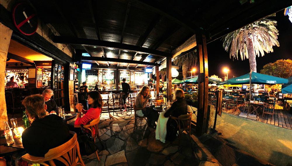 La Barra no Uruguai: gastronomia