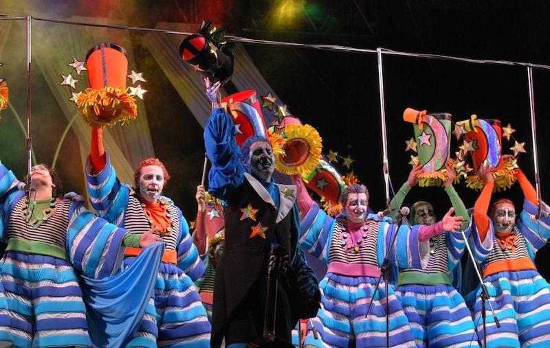 Feriados no Uruguai em 2020: Carnaval