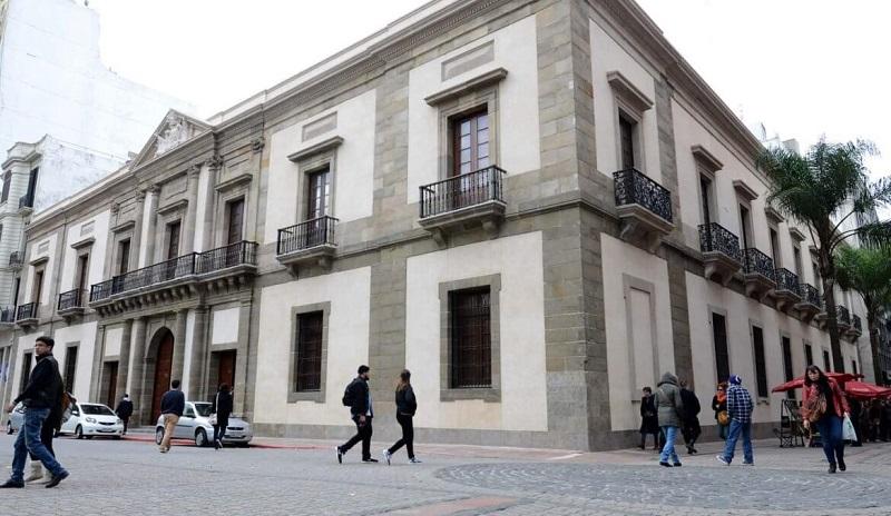 Cabildo em Montevidéu