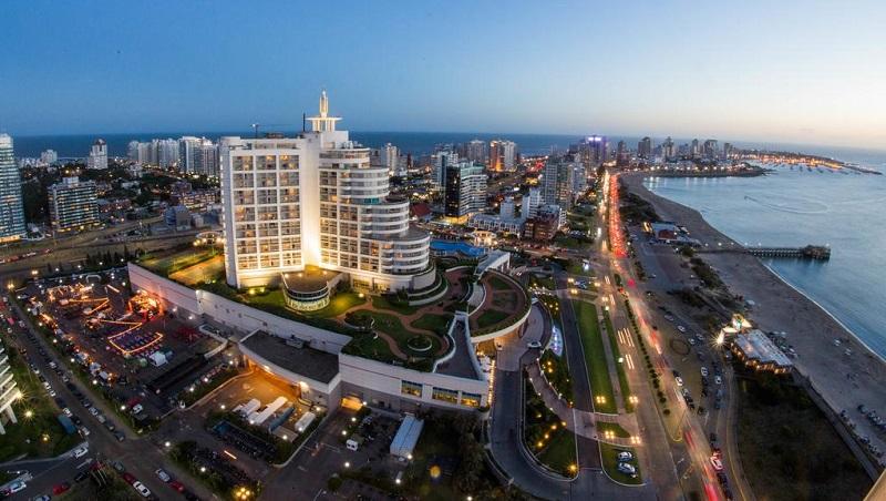Hotel Resort Conrad - Punta del Este