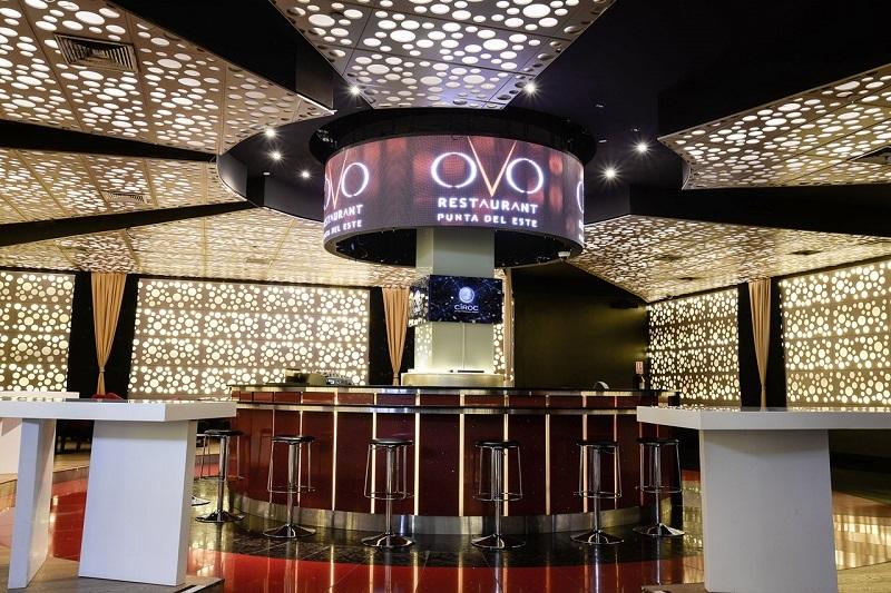 OVO Nightclub em Punta del Este