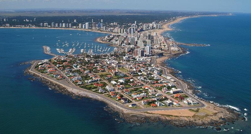 Onde ficar em Punta del Este
