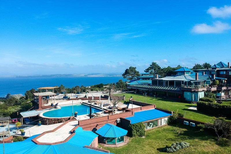 Hotel Cumbres em Punta del Este