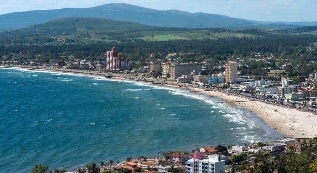 Como achar passagens em promoção para o Uruguai