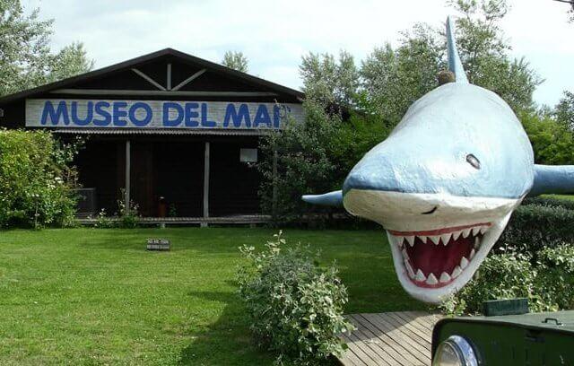 Museus em Punta del Este: Museo del Mar