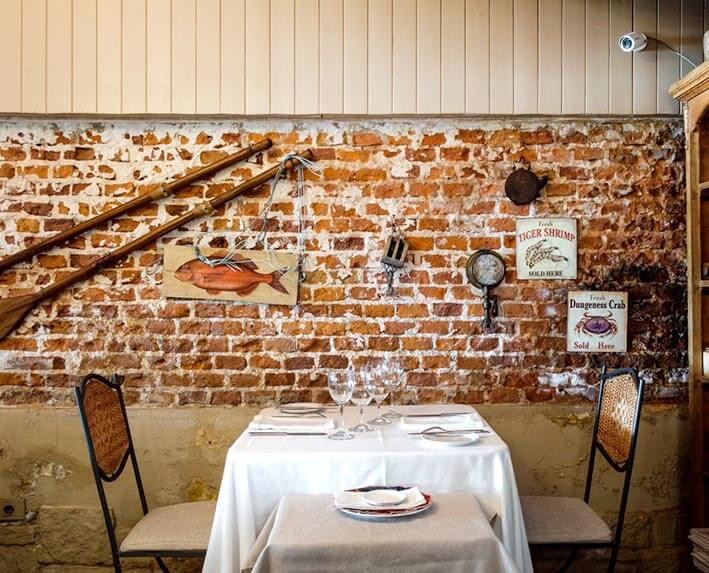 Melhores restaurantes em Punta del Este: Restaurante Lo de Tere