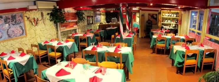 Melhores restaurantes em Montevidéu: Restaurante Pasta & Pasta