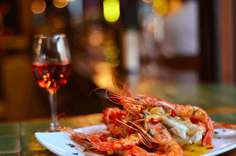 Melhores restaurantes em Punta del Este