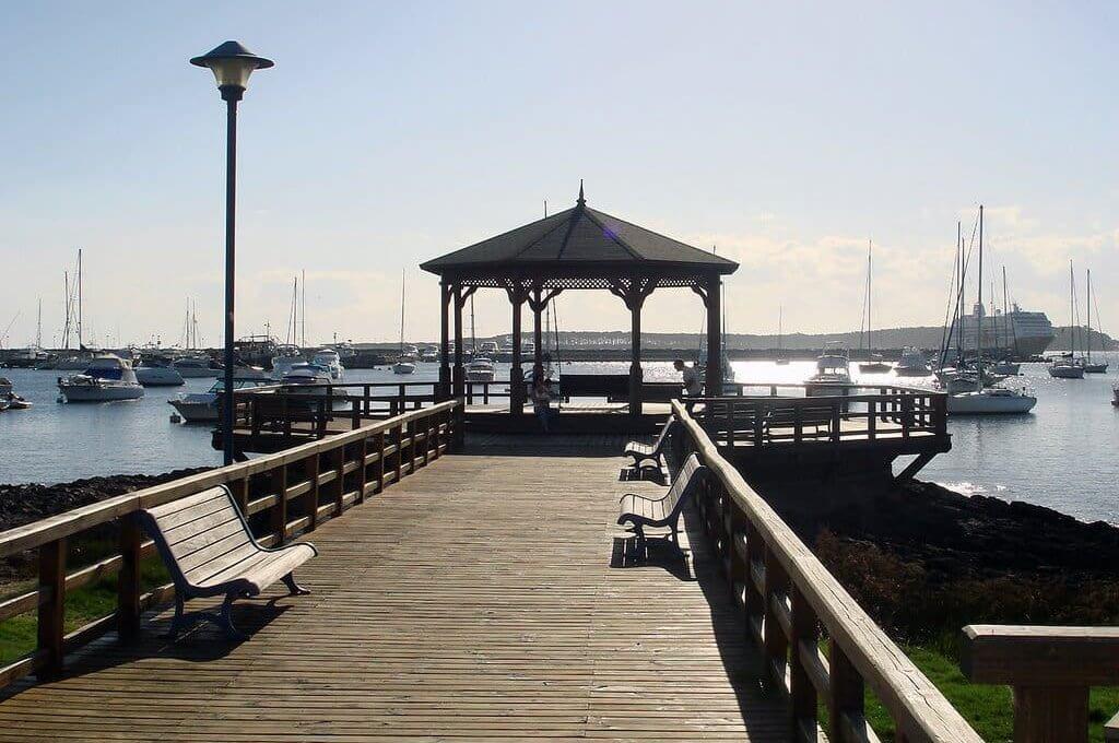 Passeios em Punta del Este: Porto de Punta del Este
