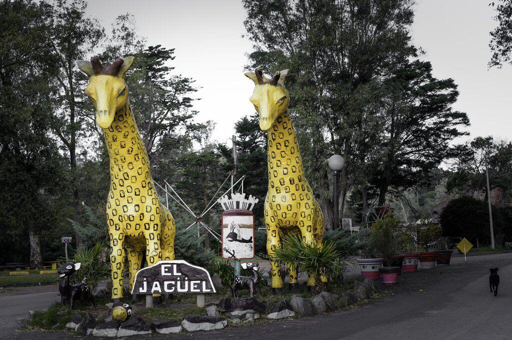 O que fazer com crianças em Punta del Este: Parque El Jaguel