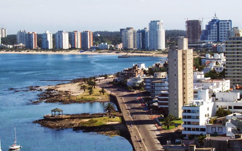 Roteiro de 5 dias em Punta del Este