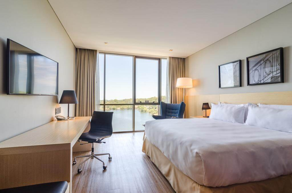 Montevidéu: Hotel Hampton by Hilton