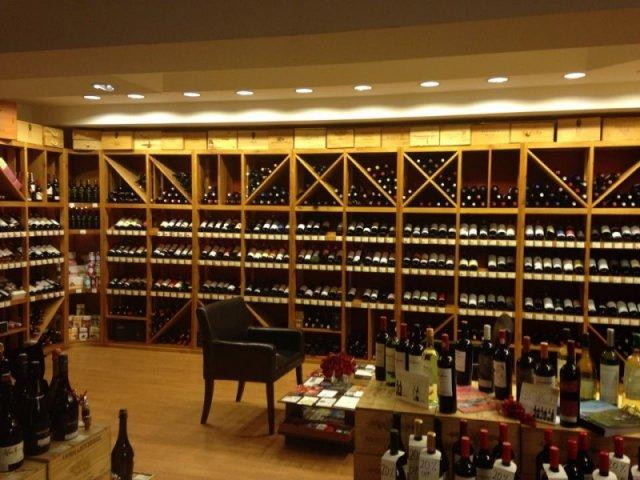 Onde comprar vinho em Punta del Este: loja Vinos del Mundo