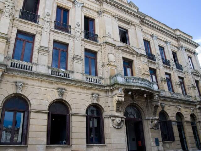 Museu de Arte Pré-colombiana e Indígena em Montevidéu