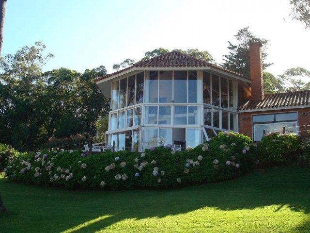 Tennis Ranch Club em Punta del Este