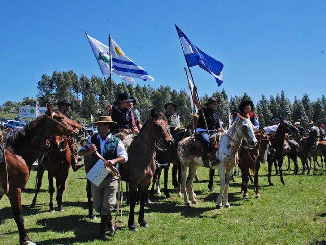 Feriados no Uruguai em 2020
