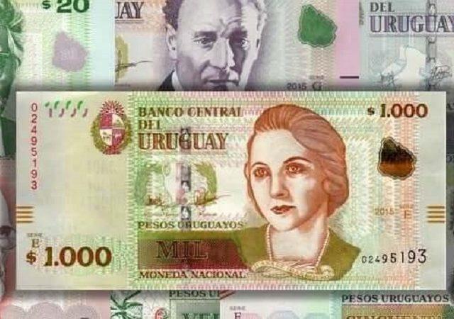 Como enviar dinheiro para Montevidéu