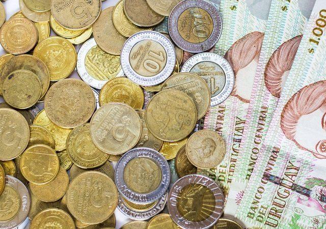 Como enviar dinheiro para o Uruguai