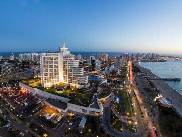 Dicas de hotéis em Punta del Este