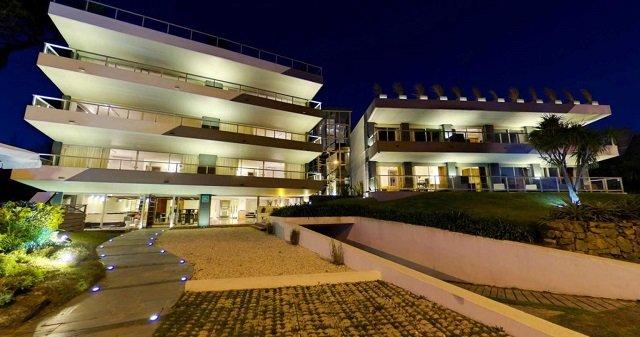 Melhores hotéis em Punta del Este