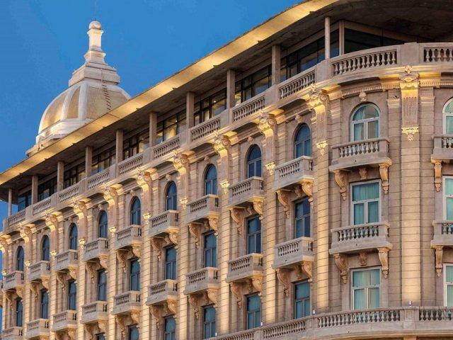 Melhores hotéis em Montevidéu