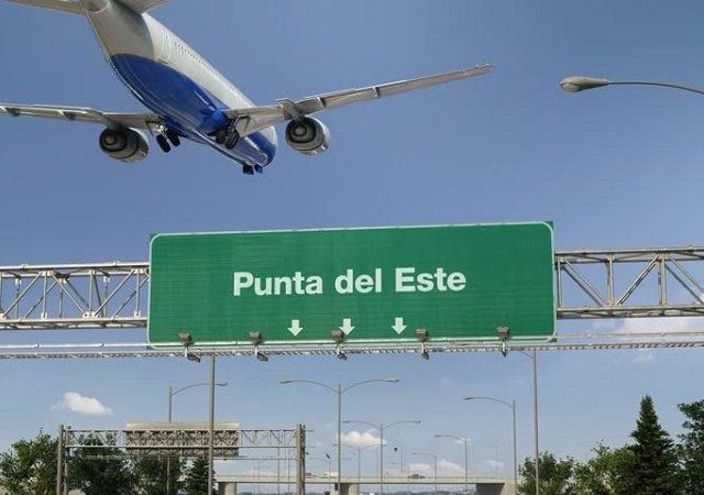 O que eu preciso para viajar para Punta del Este
