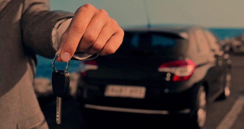 Aluguel de carro no Uruguai