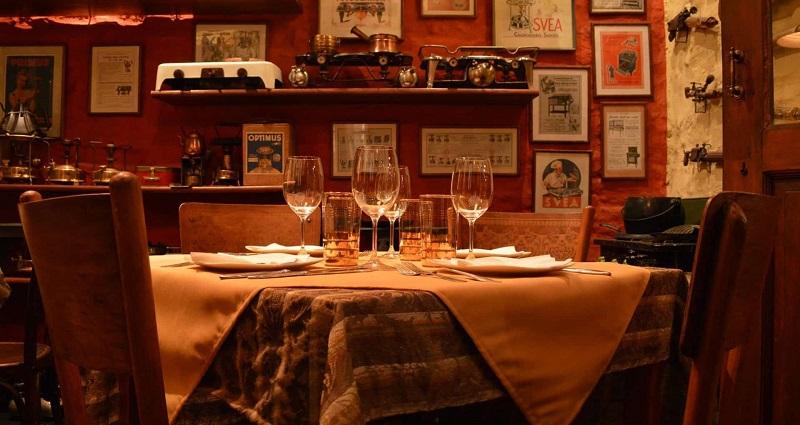 Melhores restaurantes no Uruguai: Primuseum