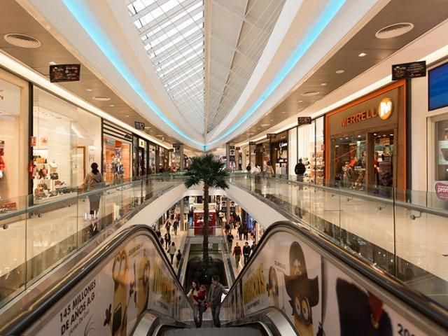 Melhores shoppings no Uruguai