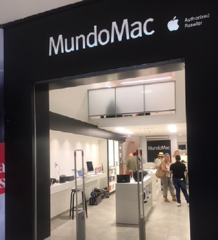 MundoMac em Punta del Este