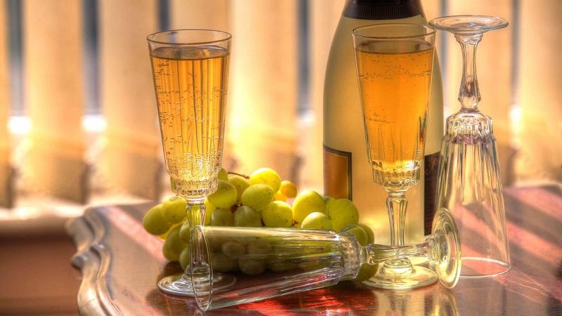 Tradições e costumes de Ano Novo no Uruguai: Comidas e bebidas