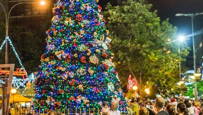 Tradições e costumes do Ano Novo no Uruguai: Decoração
