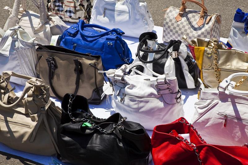 Onde comprar bolsas em Punta del Este