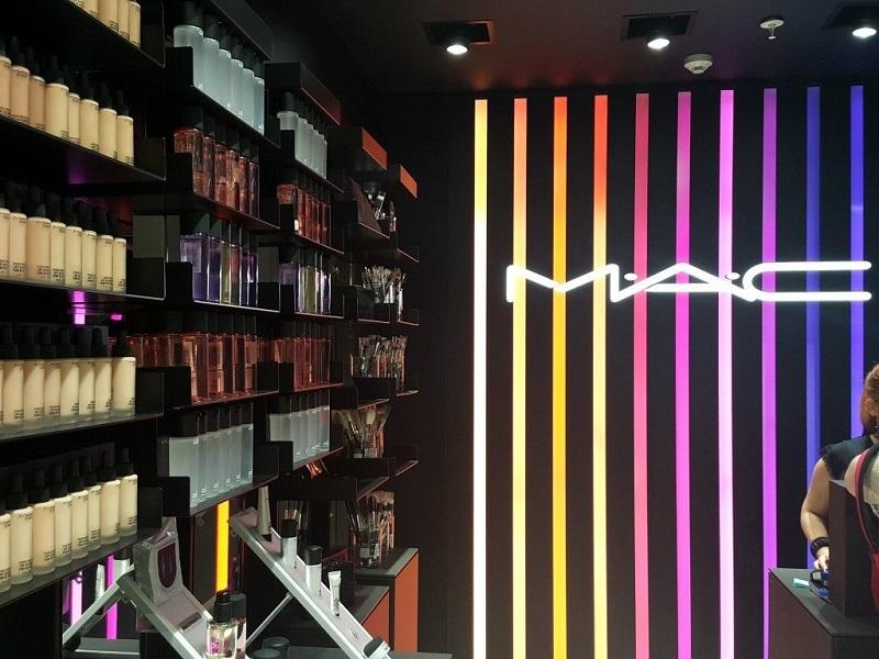 Comprar maquiagens nos shoppings em Montevidéu e Punta del Este