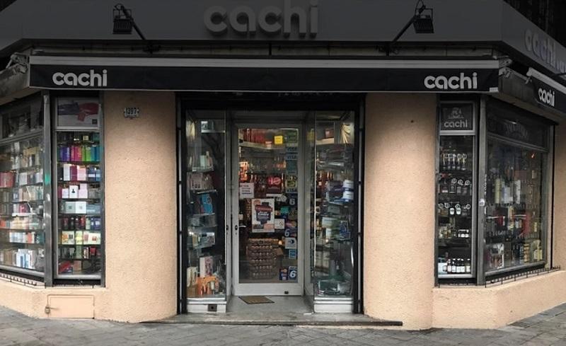 Perfumaria no Uruguai