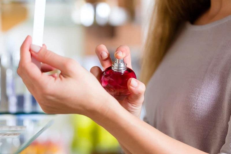 Onde comprar perfumes no Uruguai